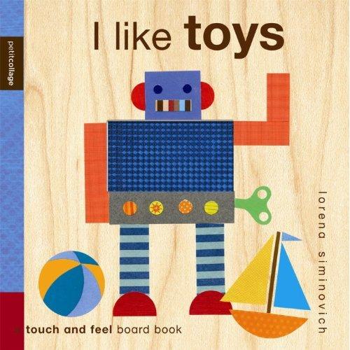i like toys